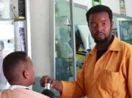 somali entrepreneur.
