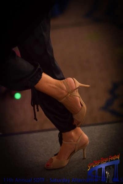 Tango Festival San Diego