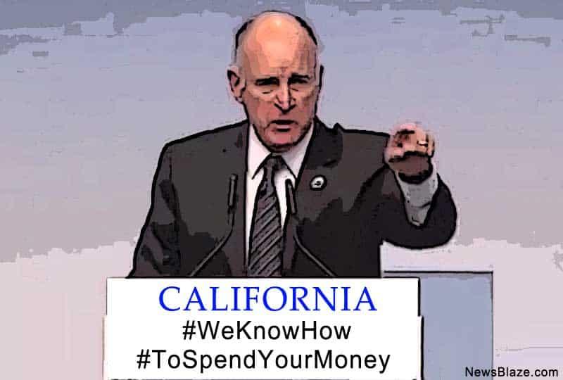 california liberalism.
