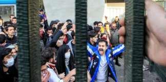 Iran protests 12-30-2017