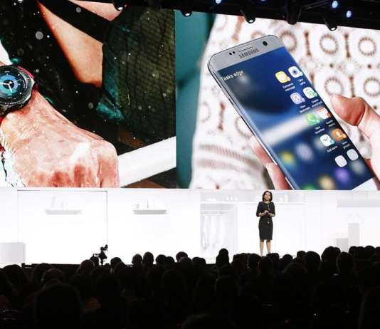 Samsung will have a presence at CES 2018
