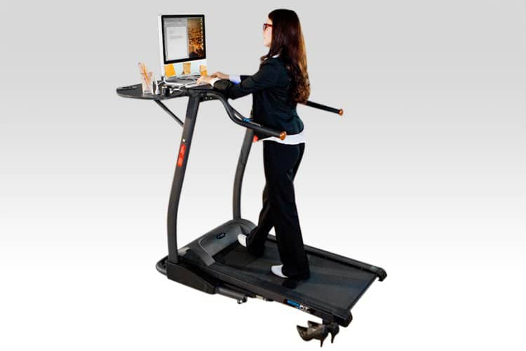 WorkFit 1030 Treadmill Desk