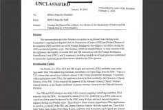 declassified nunes memo - fisa abuse.