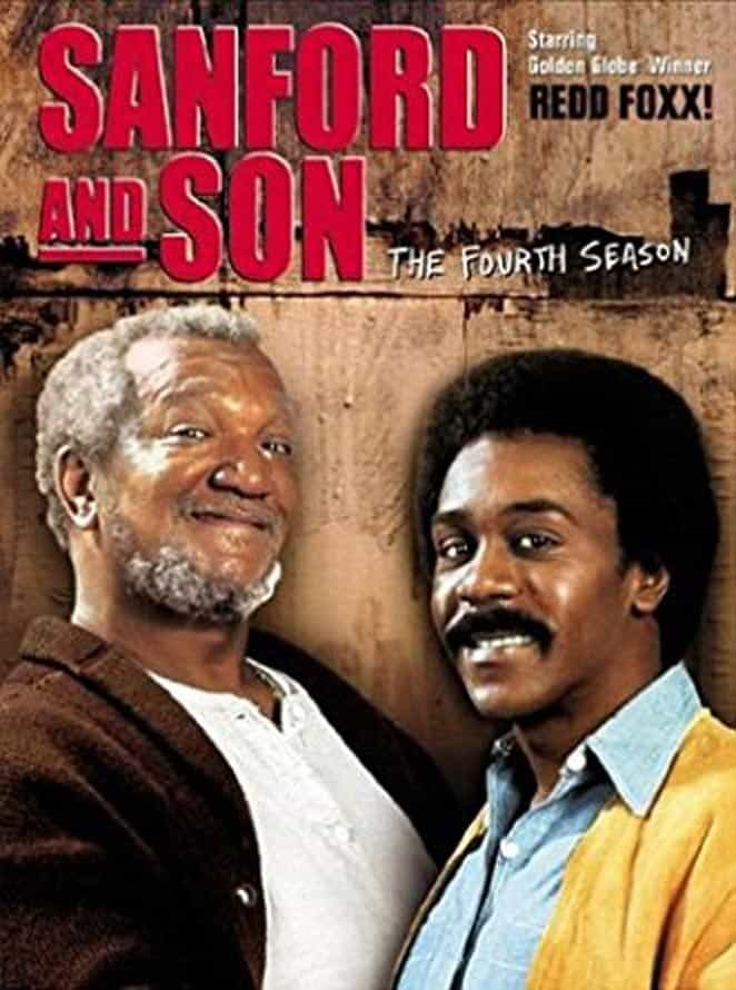 sanford and son.