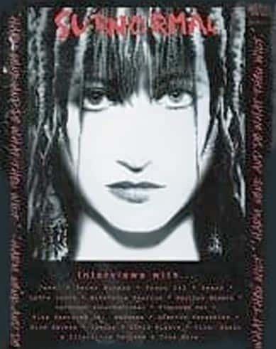 subnormal magazine, 1999