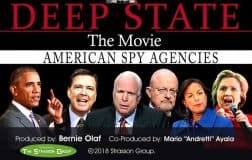 'American Deep State' Asks if Government Officials Colluded to Deliver Clinton Presidency 1
