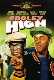 cooley high poster.