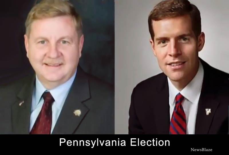 pennsylvania election.
