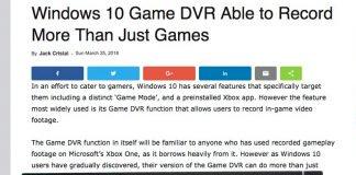 windows game dvr control.