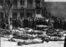 Baku 1918 genocide