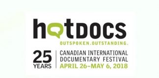 Hot Docs International Documentary Festival
