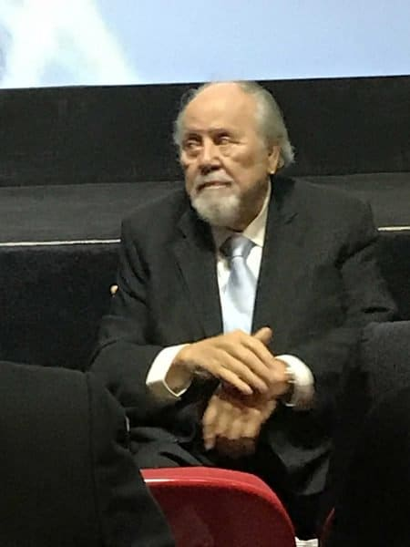 Q&A Panel-George Schlatter TV producer and director