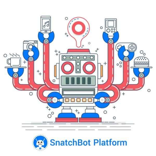 How snatchbot created a next-generation chatbot platform 1