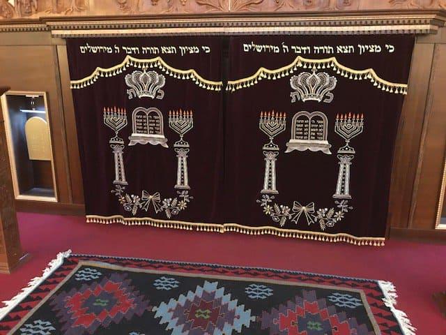 Jewish Life in a Muslim Country, Azerbaijan 2