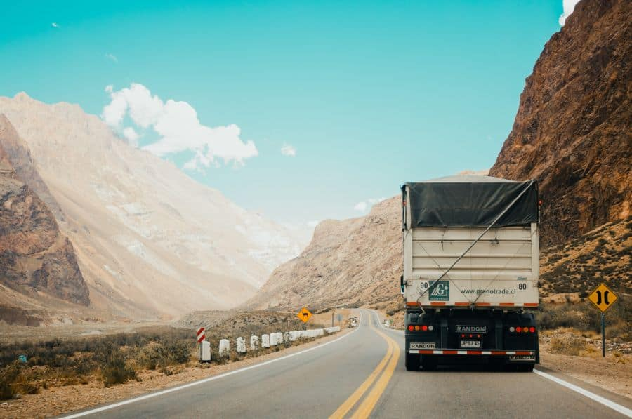 transport. Photo by Rodrigo Abreu on Unsplash