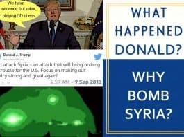 what happened donald 5d chess.