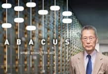 abacus poster.