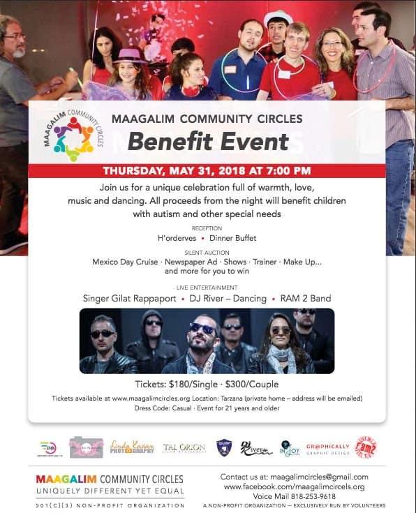 maagalim benefit poster