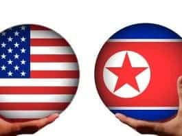 usa and korea