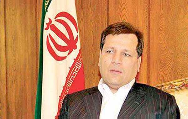 ali ansari, one of the Iranian Regime mafias