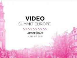 digiday video summit, June 2018 Calendar of Global Media.