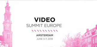 digiday video summit, June 2018 Calendar of Global Media.