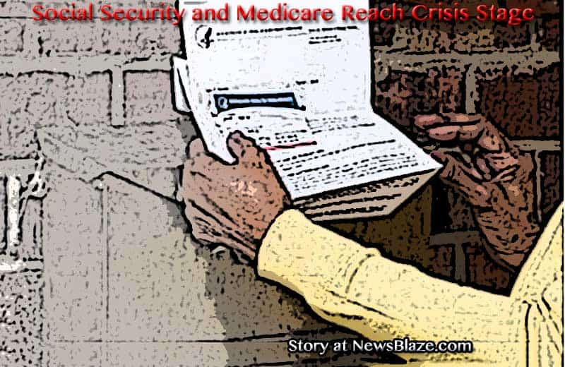 social security and medicare crisis