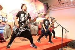 Childrens Band Competiton, part of July 2018 calendar of global media and showbiz industry social networking events.