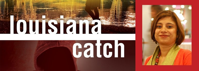 - Sweta S. Vikram's 'Louisiana Catch' Nominated for Voices of the Year Award
