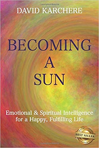 becoming a sun book cover