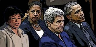 Destructive Americans: kerry obama rice jarrett