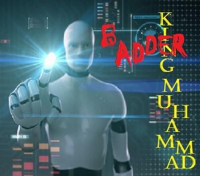 King Muhammad Badder