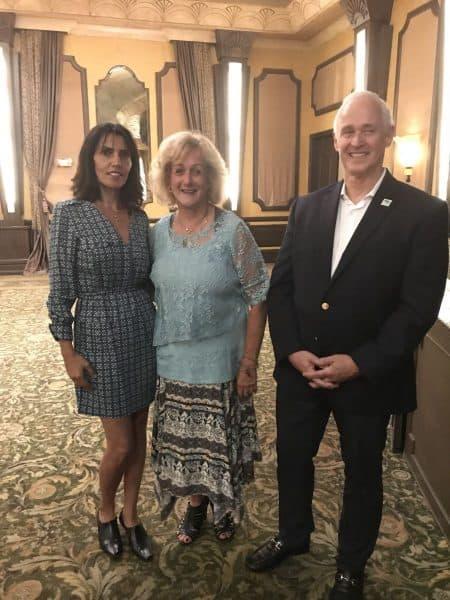 L-E-LiAna Baruch, Nurit Greenger, Rabbi Moshe Pitchon-August 15, 2018
