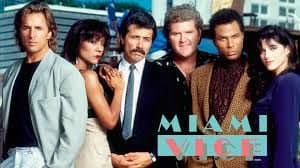 miami vice. publicity photo