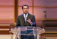 rev. chris oyakhilome healing school.
