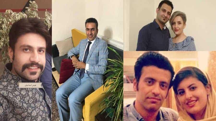 Six Baha'is arrested in Shiraz