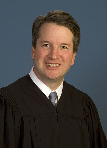 Judge Kavanaugh