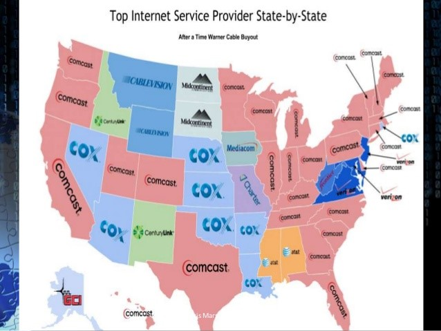 No More Net Neutrality in USA: California Stands Its Ground 2