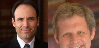 University of California at Los Angeles Professors of Law Adam Winkler and Eugene Volokh