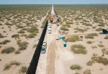 us mexico wall