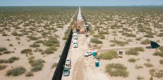 us mexico wall