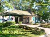 Toll Lodge