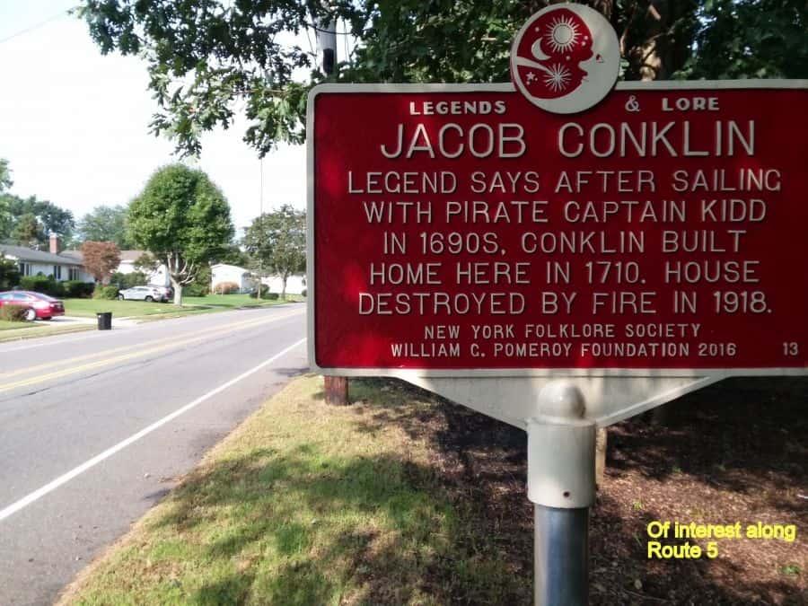 Jacob Conklin Marker