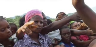 cameroon refugees in nigeria.