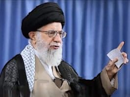 Iran Finally Feels Heat of Trump Sanctions