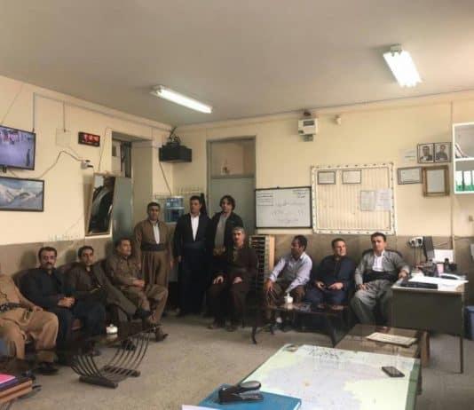 javan roud teachers, Iran