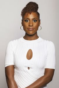 Issa Rae at MIPCOM 2018