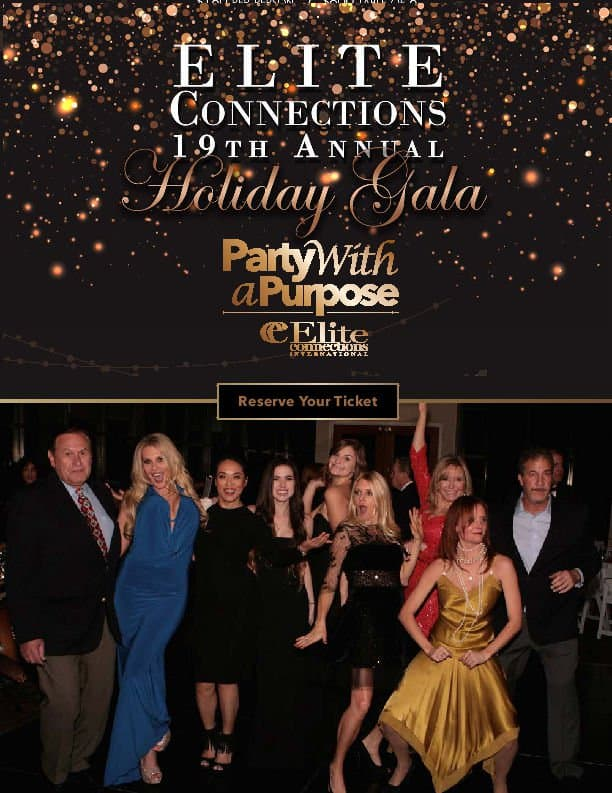 Gala Delivers Hope and Holiday  Cheer to Los Angeles' Most Needy Children 1