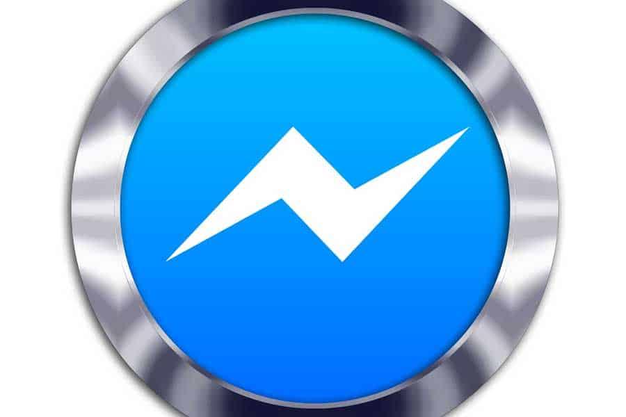 facebook messenger app. Pete Linforth on pixabay