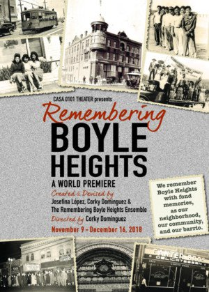 Remembering Boyle Heights